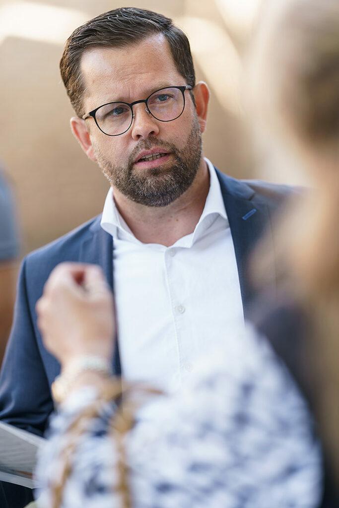 Oliver Schuster - Versicherungsberater